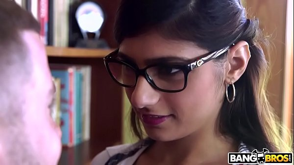 BANGBROS – Mia Khalifa is Back and Hotter Than Ever! Check It Out!